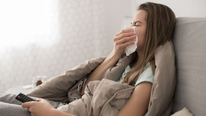 ¿Alergia o Covid-19? Aprende a diferenciar estos dos padecimientos durante la primavera