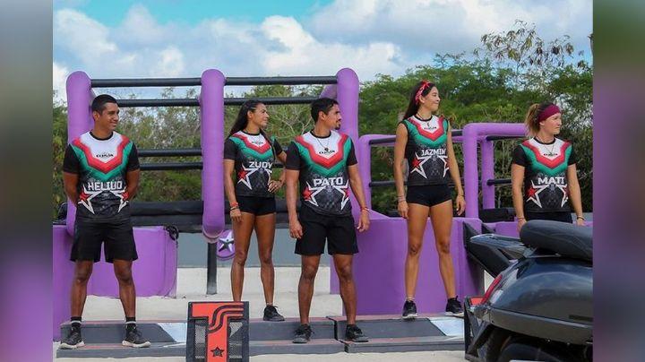 Golpe a 'Titanes': Tras eliminación de Aristeo, TV Azteca despide a otra querida atleta roja