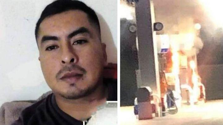 Terror en Sonora: Sicarios ejecutan a empresario e incendian restaurante y gasolinera