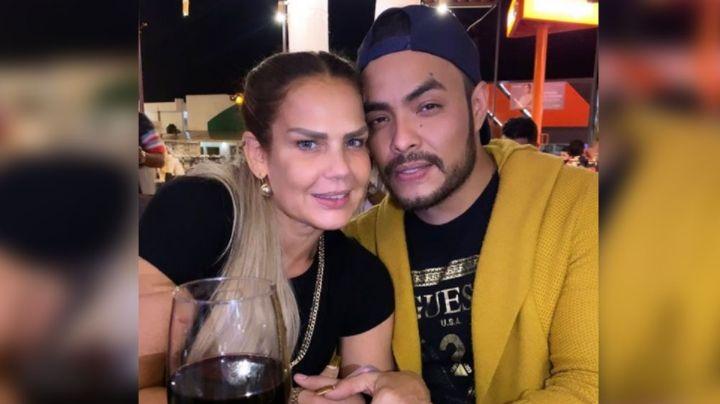 ¿Es amigo de Jorge Medina? Él es Marko, el cantante y novio de Niurka que es 18 años menor
