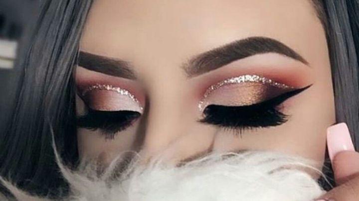 ¡Lleva una mirada de impacto! Este tutorial te ayudará a tener un maquillaje de ojos ideal