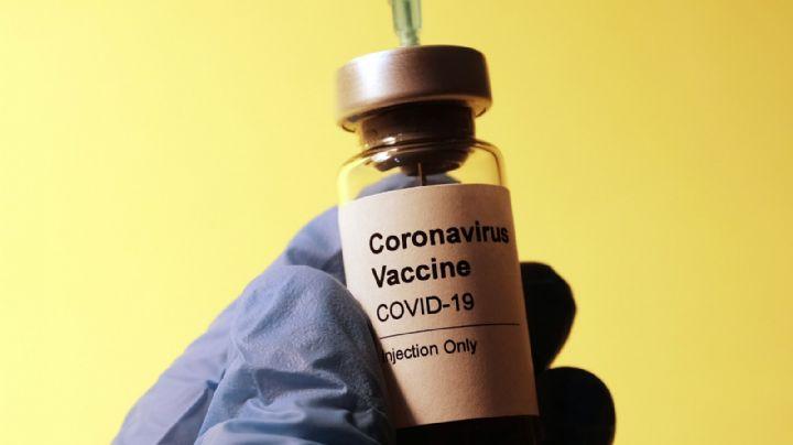 Triste historia: Tras recibir vacuna contra Covid-19, fallece adulto mayor por esta razón