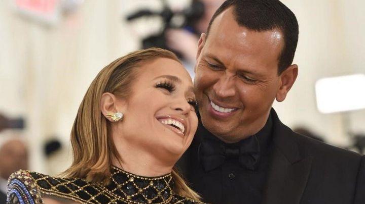 ¡En tu cara JLo! Filtran FOTO de Alex Rodríguez abrazado de una mujer ¿pasaron la noche juntos?