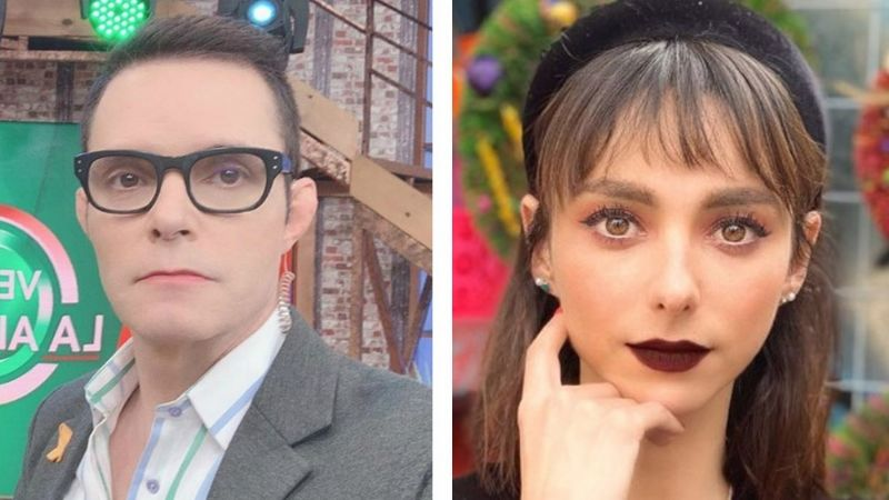 """Pleito en Televisa: Conductor de TV Azteca estalla y acusa a Natalia Téllez de difamación: """"Infórmate"""""""