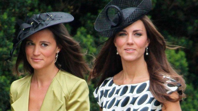 Fiesta en la realeza: Hermana de Kate Middleton da a luz a su segunda hija; la llamarán así
