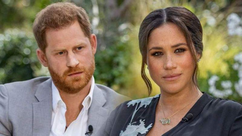 El Príncipe Harry y Meghan Markle van a divorciarse, asegura hermanastra de la novia