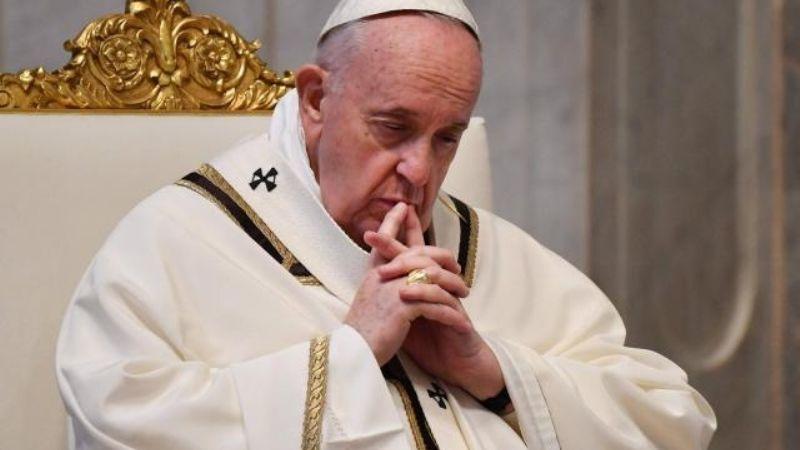 """""""No podemos bendecir el pecado"""": El Papa decreta que no aprobarán la unión de parejas gay"""