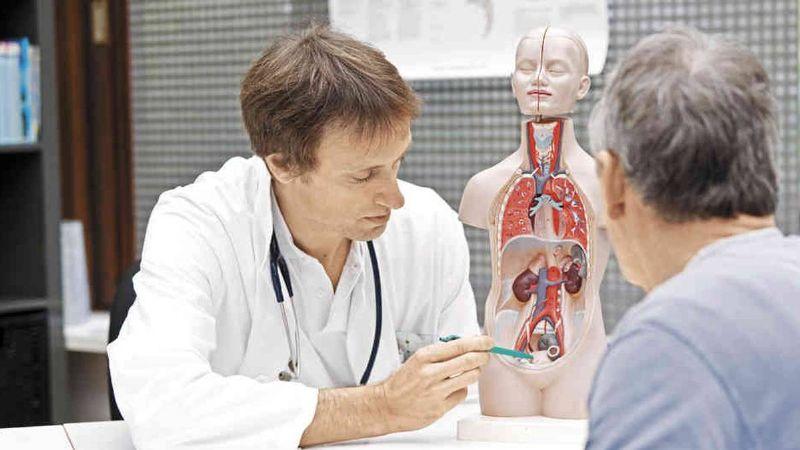 ¡Aterrador! CDC revela quiénes tienen mayor riesgo de padecer cáncer de próstata