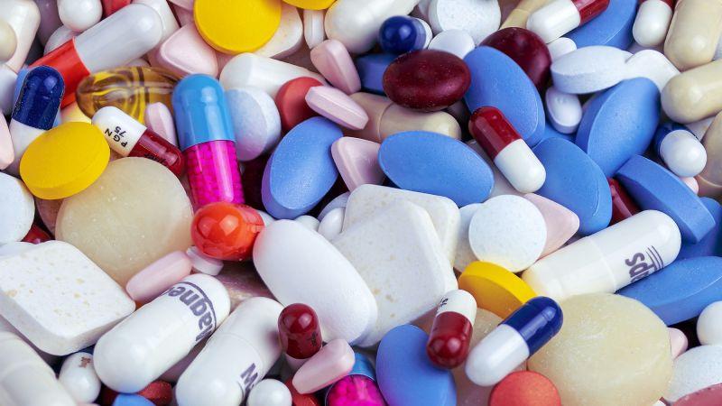Ten cuidado: Abusar de los antibióticos podría ser malo para tu salud
