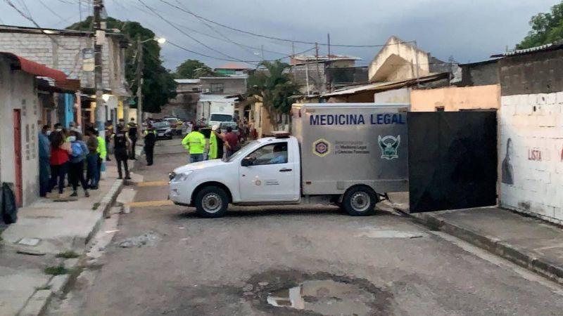 Masacre en Ecuador: Asesinan brutalmente a cinco integrantes de una familia en Guayaquil