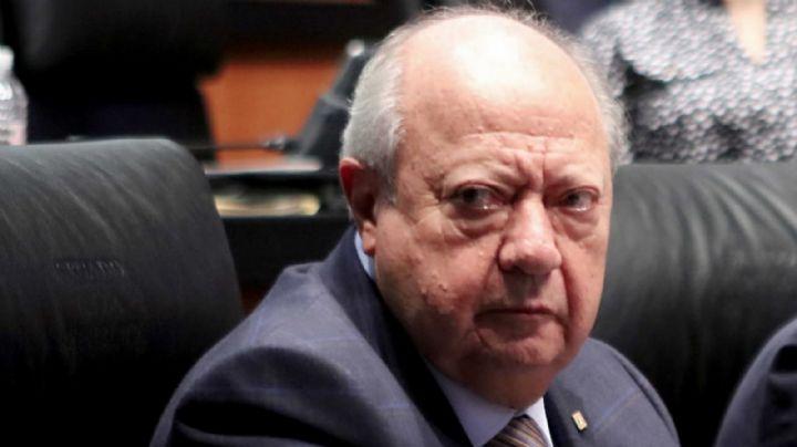 Carlos Romero Deschamps amasó una incalculable fortuna a costa de Pemex; hoy renuncia por AMLO
