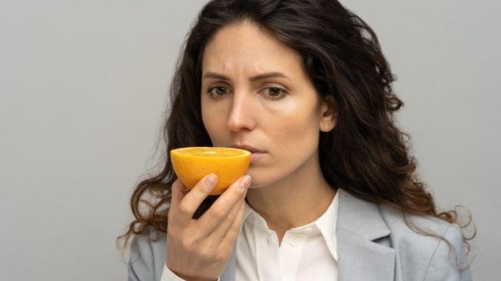Café con olor a gasolina y más: Los recuperados de Covid experimentan sabores y olores raros