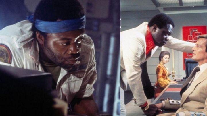 Luto en Hollywood: Muere famoso actor de 'James Bond' y 'Alien' que rechazó 'Star Wars'