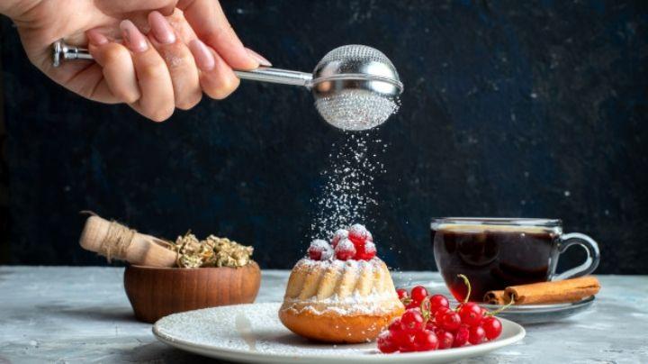 Ten cuidado: Estos son los terribles efectos del azúcar cuando se come en exceso