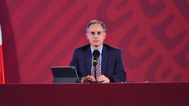 ¿México suspenderá la vacuna AstraZeneca contra Covid-19? Esto dice Hugo López-Gatell