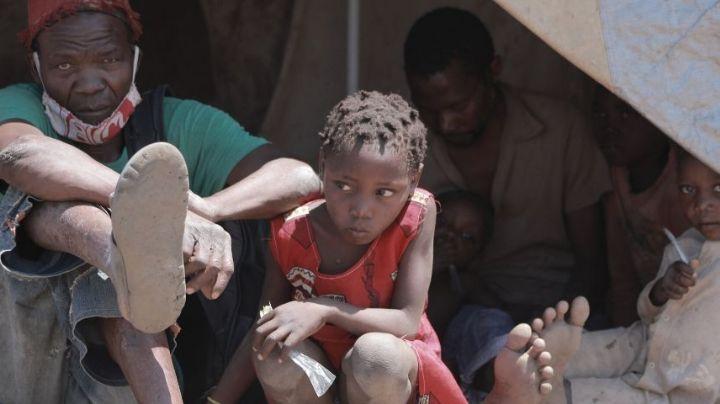 Infierno en Mozambique: Extremistas vinculados a ISIS decapitan niños de 11 años