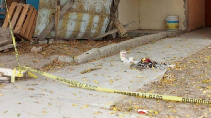 Feministas piden justicia por el asesinato de una mujer y sus hijos en su domicilio en Tamaulipas
