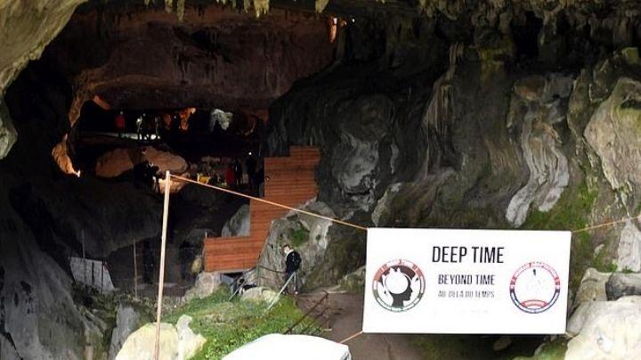 Experimento: 15 personas pasarán 40 días en una cueva para estudiar efectos del aislamiento