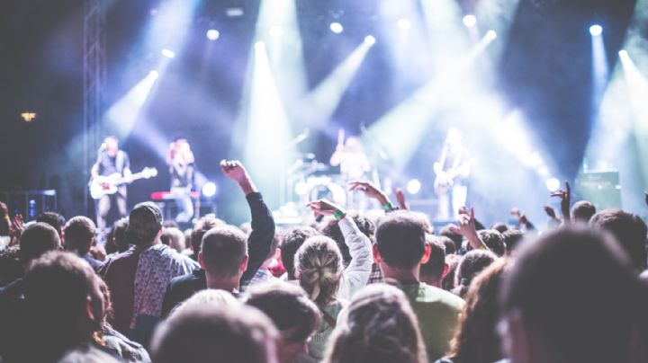 Covid-19 golpea al rock mexicano: Miembro de famosa banda da positivo