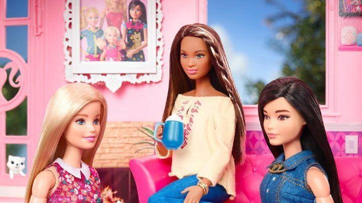 ¡Terrible! Jugar con muñecas delgadas disminuiría la autoestima en las niñas según estudio