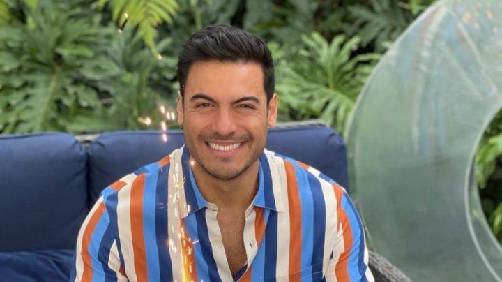 Juanpa Zurita felicita a Carlos Rivera por su cumpleaños 35 y causa revuelo en Instagram