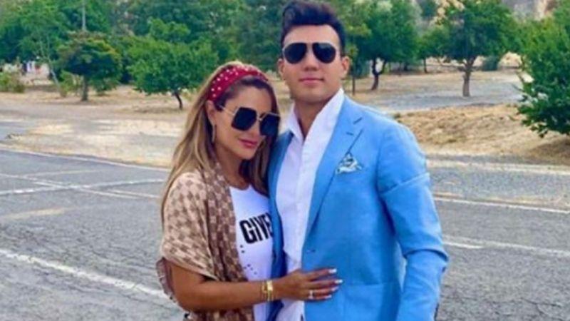 """""""Ojo por ojo"""": Larry Ramos estalla en Instagram ante rumor de ruptura con Ninel Conde y revela esto"""