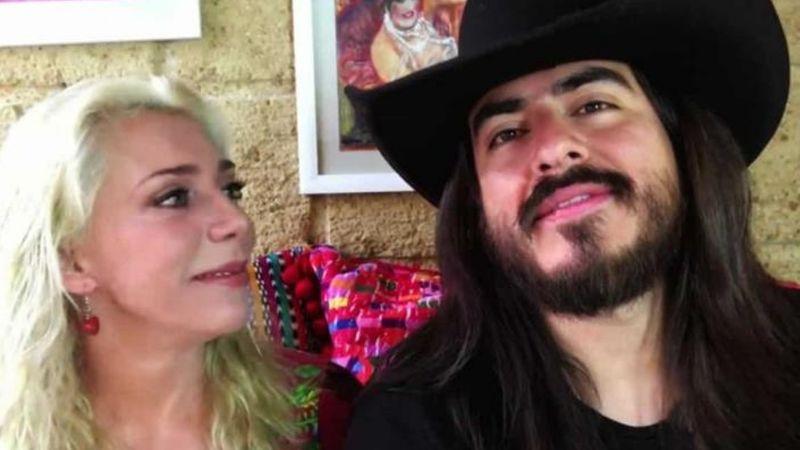 Tras dejar México por falta de trabajo en Televisa, Cynthia Klitbo se casaría con Rey Grupero