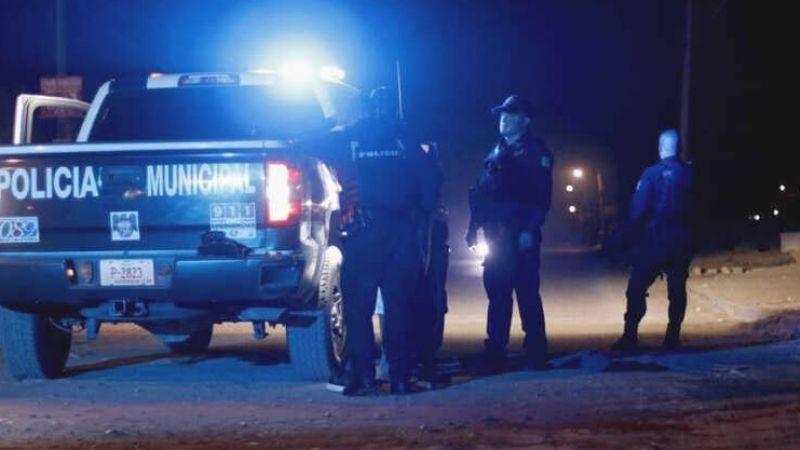 Hermosillo: Detienen a Christian por intentar abusar de una menor de edad