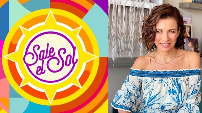 Tras veto de Televisa y TV Azteca, 'Sale el Sol' responde si Ingrid Coronado llega a Imagen TV