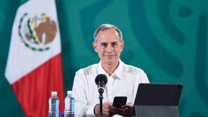PAN quiere destituir a López-Gatell; se une a la petición de los diputados del PRD