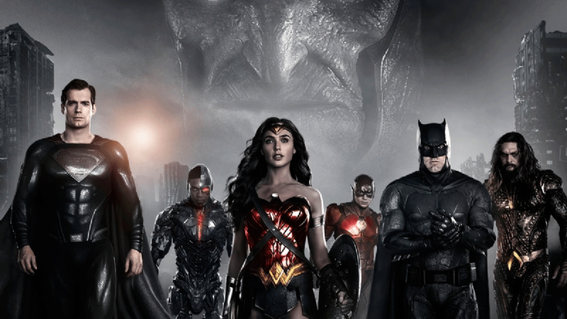 La 'Liga de la Justicia' de Zack Snyder recibe buenas críticas previo a su estreno en HBO