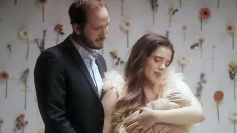 Camila Fernández: Estas son las primeras fotos del parto y de la nieta de Alejandro Fernández