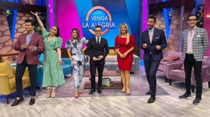 Desde TV Azteca, confirman a dos integrantes de 'Venga la Alegría' para el reality 'Survivor México'