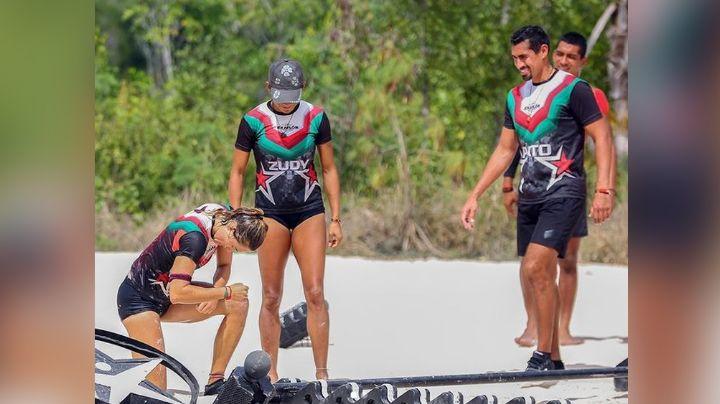 Luto en 'Exatlón': A días de la final, TV Azteca da trágica noticia a 'Titanes'
