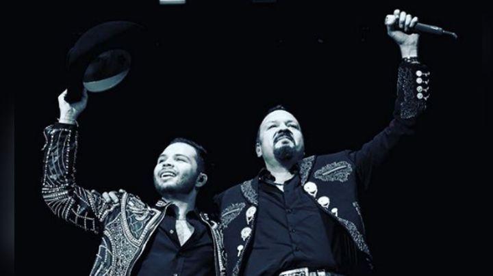 De generación en generación: Junto a Leonardo, Pepe Aguilar prepara esto de Don Antonio Aguilar