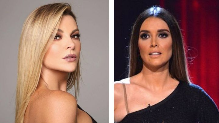 Tras pleito con Julián Gil, Marjorie de Sousa revela esto de Marlene Favela y todo Televisa estalla