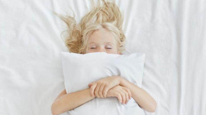 Protege a tus hijos al conocer las razones por las que no deben desvelarse