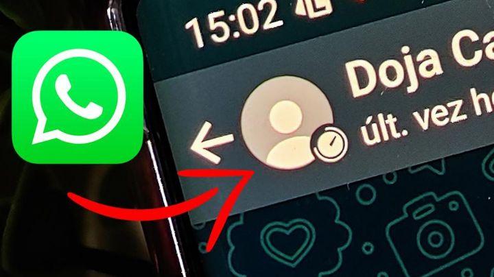 ¿Te aparece este ícono en WhatsApp? Prepárate, esta es la razón por la que debes tener cuidado