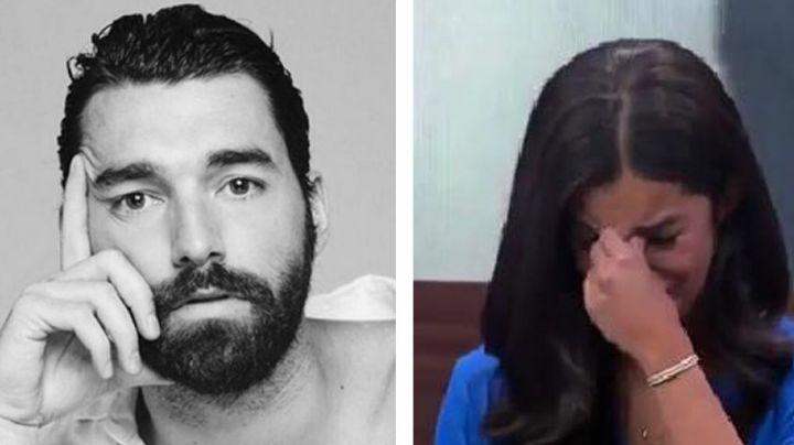 De Televisa a prisión: En TV Azteca, confirman que Gonzalo Peña tiene orden de aprehensión por abuso