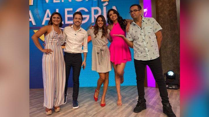 Adiós 'Venga la Alegría': TV Azteca confirma que querido conductor los deja ¿por Televisa?