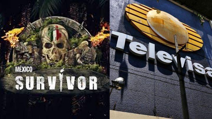 Tiembla Televisa: TV Azteca contrataría a polémico influencer para 'Survivor'