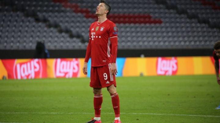 Chelsea y Bayern Munich completan los cuartos de final de la Champions League