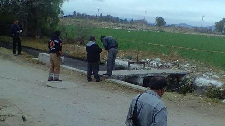 Brutal feminicidio: Hallan el cadáver de una mujer en Hidalgo; le desfiguraron el rostro