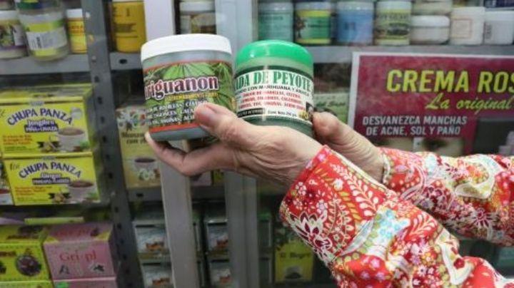 Marihuana y CBD cobran popularidad en Cajeme, la consumen en pomadas, geles y hasta gotas