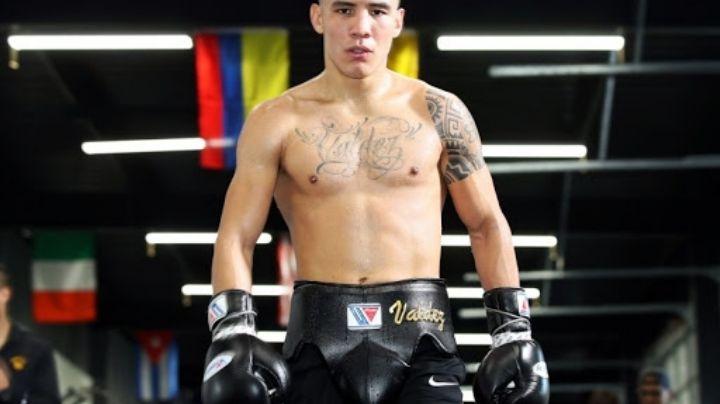Óscar Valdez en pláticas para pactar pelea con uno de los mejores libra por libra
