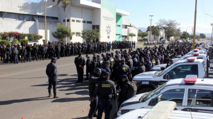 ¿Demanda en puerta? Policías de Cajeme buscan una solución legal ante malos tratos laborales