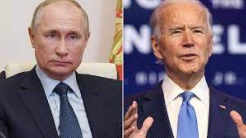 """¿Biden declara la guerra a Putin? """"Pagará un precio por interferir en elecciones"""""""