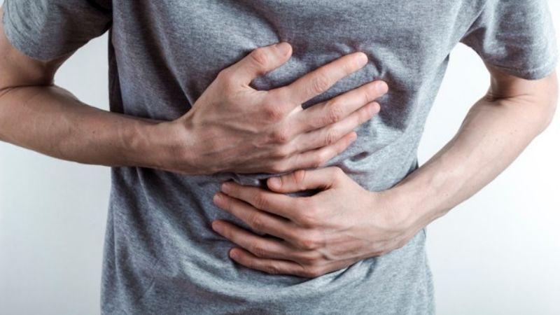 ¿Acidez estomacal? Podría ser una secuela a largo plazo del Covid-19
