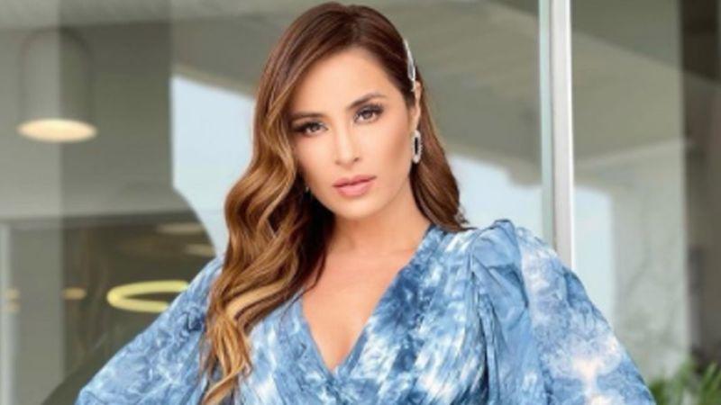 Adiós TV Azteca: Tras rumor de embarazo, Cynthia Rodríguez abandona 'Venga la Alegría'