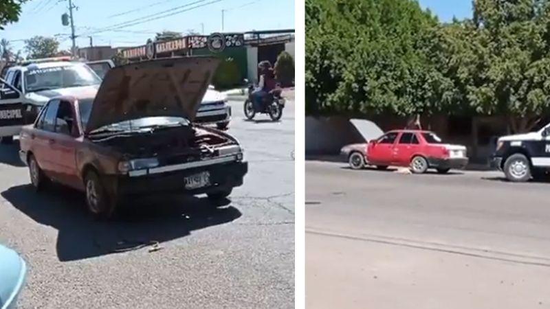 Ciudad Obregón: 'Levantan' a hombre de 52 años y su joven acompañante logra escapar